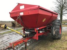 Lime Spreader, Bredal B80, 8000