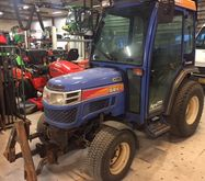 Tractor Iseki TH4330HST, 33 hp