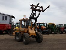 "1994 self-propelled loader ""Zet"