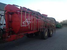 Slurry watering AP, 22000 liter