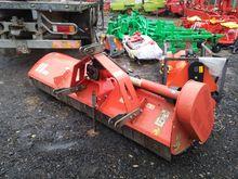 """Hammer crusher """"Kuhn BKE 250, 2"""