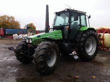 "1995 Tractor ""Deutz-Fahr AgroXt"