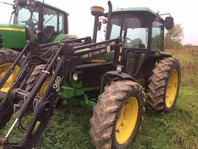 Used 1989 Tractor Jo