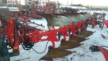 """Reversible plow """"KM AKPIL 180 H"""