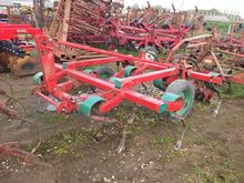 Tine harrow Kverneland Turbo II