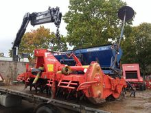 The drill Fiona R65300 with Cul