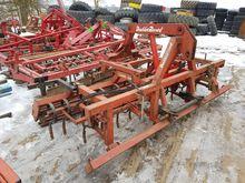 """Cultivator drill """"Doublet - Rec"""