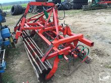Cultivator drill Kverneland 4 m