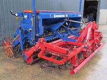 Seeder Nordsten NS3030 with lan