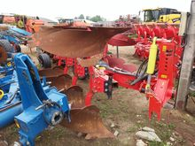 """Reversible plow """"KM AKPIL 180 w"""