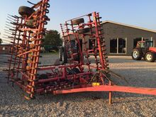"Used Cultivator ""Vad"