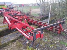 Used Cultivator dril