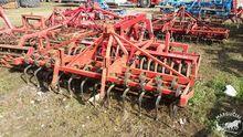 """Cultivator drill """"Agrodan, 3 m."""