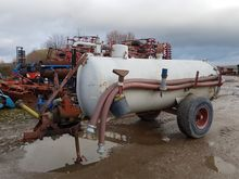 Used Slurry watering