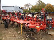 "Reversible plow ""Kuhn VM 182, 6"