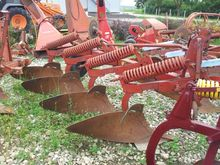 Plough Kyllingstad 4 corps