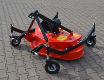"Mower - chippers ""JAR-MET"""