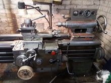 Used Lathes in Panev