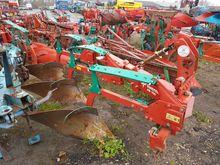 Plough Kverneland AB 100 adjust