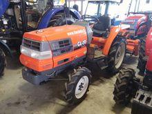 Tractor Kubota GL-19, 19 hp