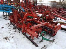 Cultivator drill Kverneland Com