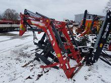 """Front loader """"METAL-FACH T229"""""""
