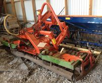 "Cultivation cutter drill ""Kuhn"