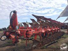 "Reversible plow ""Kuhn VM 120, 5"