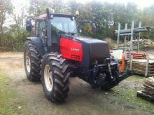 1999 Tractor Valtra 8050, 110 h