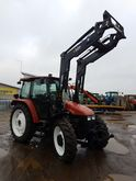 1996 Tractor New Holland L85, 8