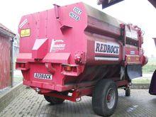 "Feed mixer - divider ""Redrock 1"