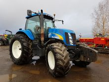 2006 Tractor New Holland TG 285