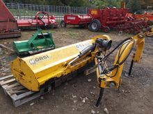 "Hammer crusher ""Orsi Farmer 207"