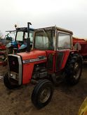 Used 1982 Tractor Ma