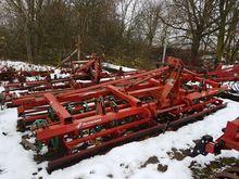 Cultivator drill Kverneland 4 m