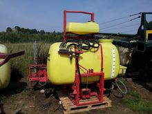Used Injector Kverne