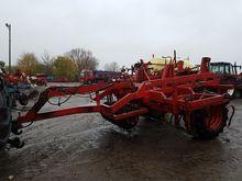 Cultivator drill 4 m.