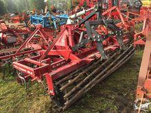 Cultivator drill Kongskilde 3 m