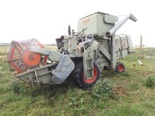 Used 1960 harvester