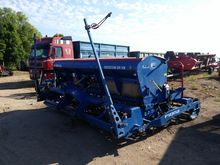 The drill Fiona Orion XR Seedco
