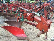 Plow Kverneland , 3 shells ling