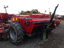 Disc planter Juko H3000, and fe