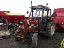 Used 1988 Tractor Fi