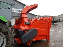 "Roll crusher - divider ""Kuhn Pr"