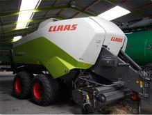 Bale presses Claas Quadrant 340