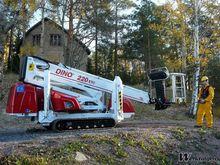 2014 Dino Lift 220 XTC