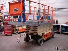 2007 JLG 2646ES