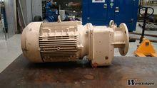 SEW Reductormotor en Elektromot