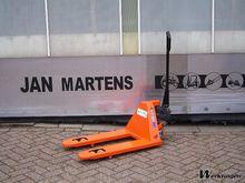 Eurolifter 2,5 ton