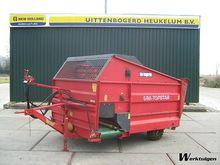 Used BVL Uni Topstar